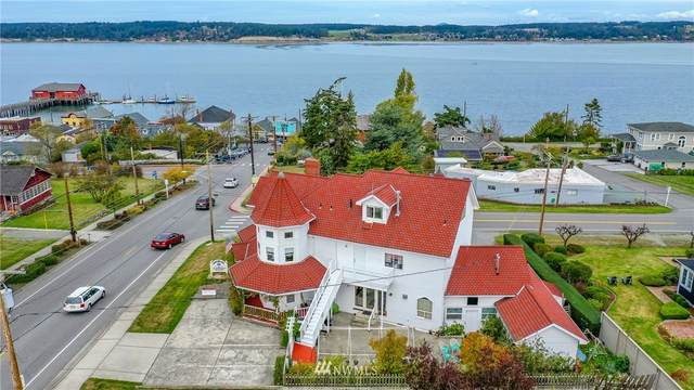 807 N Main Street, Coupeville, WA 98239 (#1687235) :: Pacific Partners @ Greene Realty