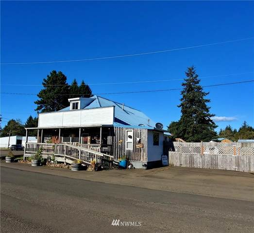 8 Fairgrounds Road, Skamokawa, WA 98647 (#1687237) :: Pacific Partners @ Greene Realty
