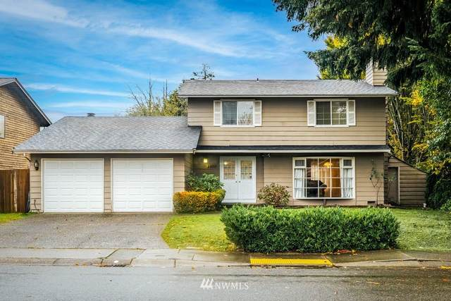 2800 SW 340th Place, Federal Way, WA 98023 (#1687240) :: Becky Barrick & Associates, Keller Williams Realty