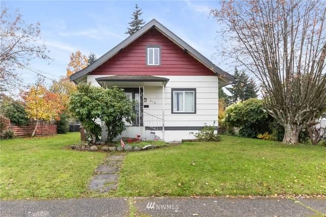 816 E 44TH Street, Tacoma, WA 98404 (#1687258) :: M4 Real Estate Group