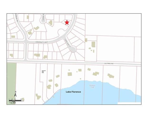 11025 Admiralty Way, Anderson Island, WA 98303 (#1687269) :: TRI STAR Team | RE/MAX NW