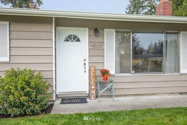 4505 129th Place NE, Marysville, WA 98271 (#1687281) :: Hauer Home Team