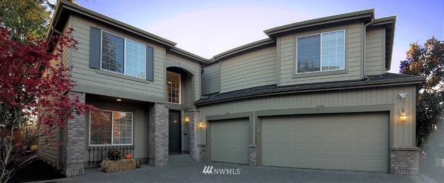 12415 NE 154th Place, Woodinville, WA 98072 (#1687288) :: Front Street Realty