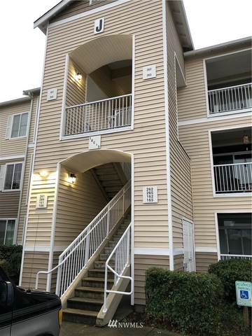 18615 101st St Ct E #266, Puyallup, WA 98375 (#1687291) :: Keller Williams Western Realty
