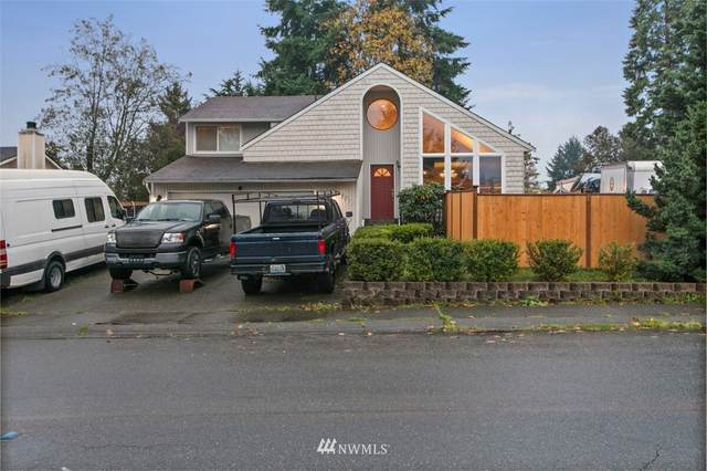 1611 SW 325th Place, Federal Way, WA 98023 (#1687293) :: The Shiflett Group