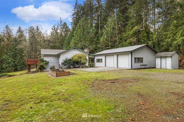8311 Bethel Burley Road SE, Port Orchard, WA 98367 (#1687296) :: Priority One Realty Inc.