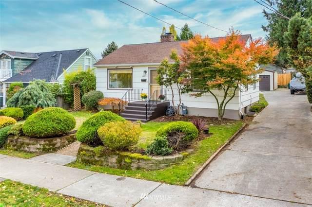 3217 S 135th Street, Tukwila, WA 98168 (#1687306) :: Priority One Realty Inc.