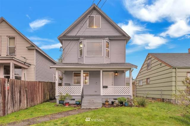 112 E Harrison Street, Tacoma, WA 98404 (#1687330) :: Better Homes and Gardens Real Estate McKenzie Group