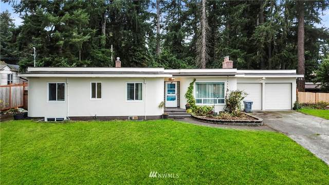 227 Berkeley Avenue, Fircrest, WA 98466 (#1687335) :: Icon Real Estate Group