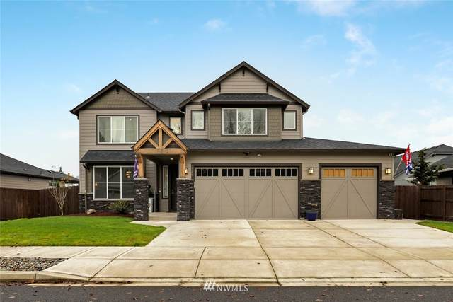 14430 NE 112th Street, Vancouver, WA 98682 (#1687348) :: Icon Real Estate Group