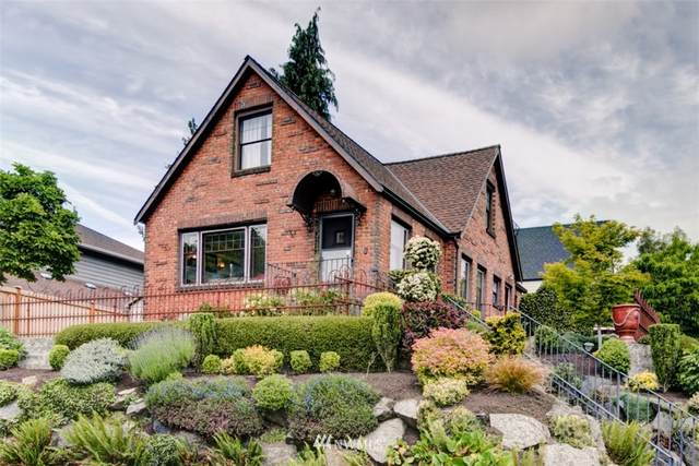 2355 45th Avenue SW, Seattle, WA 98116 (#1687374) :: The Shiflett Group