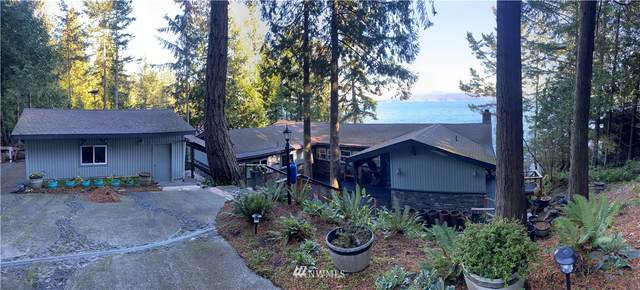 455 Mineral Point, Friday Harbor, WA 98250 (#1687384) :: The Robinett Group