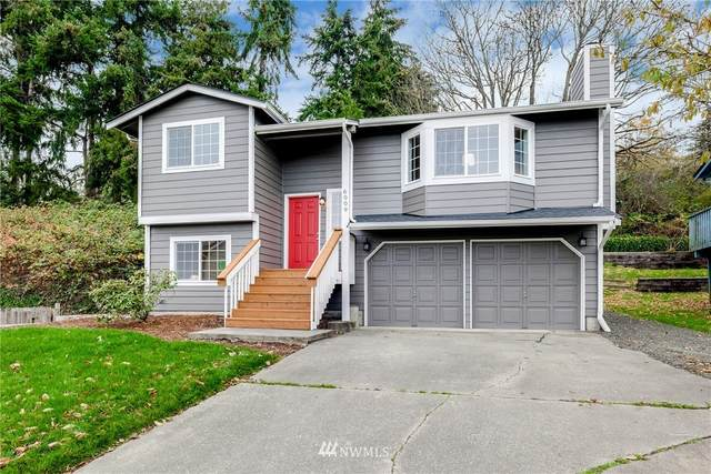 6009 S Cushman Avenue, Tacoma, WA 98408 (#1687401) :: Pacific Partners @ Greene Realty