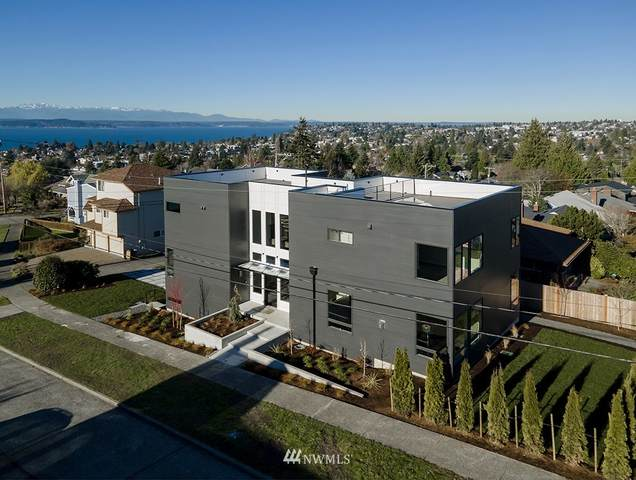 3602 SW Holly Street, Seattle, WA 98126 (#1687409) :: The Snow Group