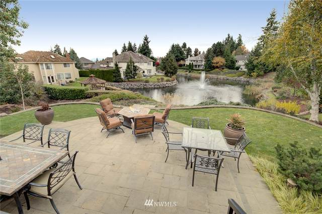 5863 NW Lac Leman Drive, Issaquah, WA 98027 (#1687424) :: The Robinett Group