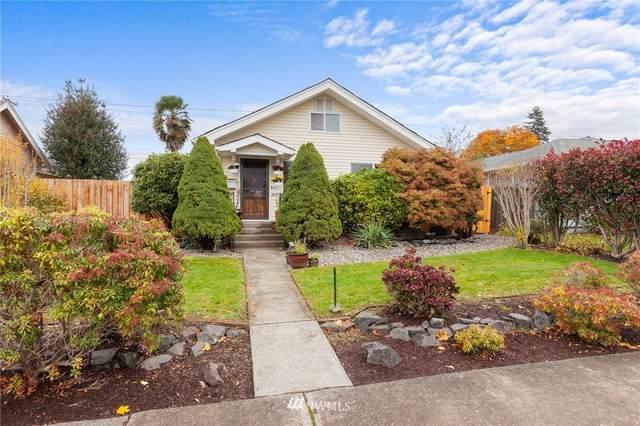 4605 6th Avenue, Tacoma, WA 98406 (#1687442) :: Ben Kinney Real Estate Team