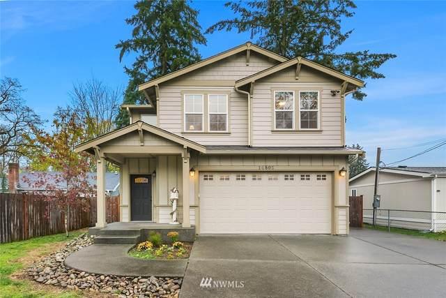 14805 Portland Avenue SW, Lakewood, WA 98498 (#1687444) :: M4 Real Estate Group