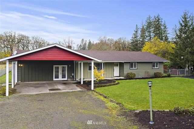2405 Foron Road, Centralia, WA 98531 (#1687450) :: Pacific Partners @ Greene Realty