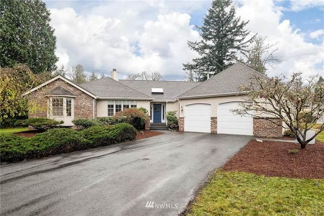 13625 W Lake Kathleen Drive SE, Renton, WA 98059 (#1687459) :: Lucas Pinto Real Estate Group