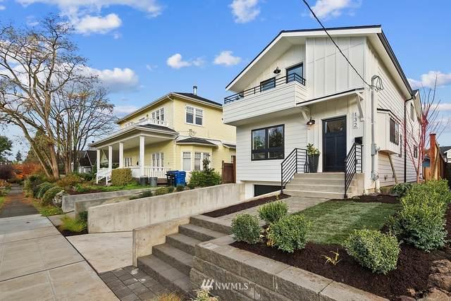 132 NE 52nd Street, Seattle, WA 98105 (#1687477) :: Alchemy Real Estate