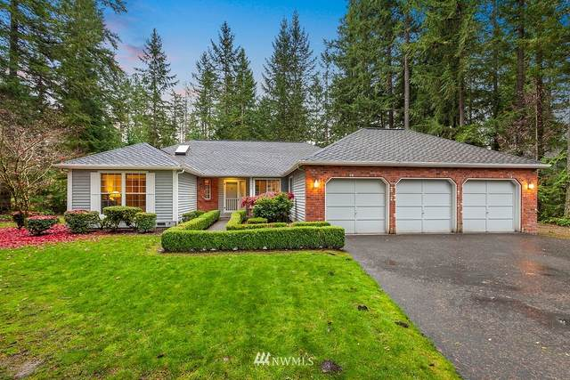 19905 SE 300th Street, Kent, WA 98042 (#1687481) :: Priority One Realty Inc.