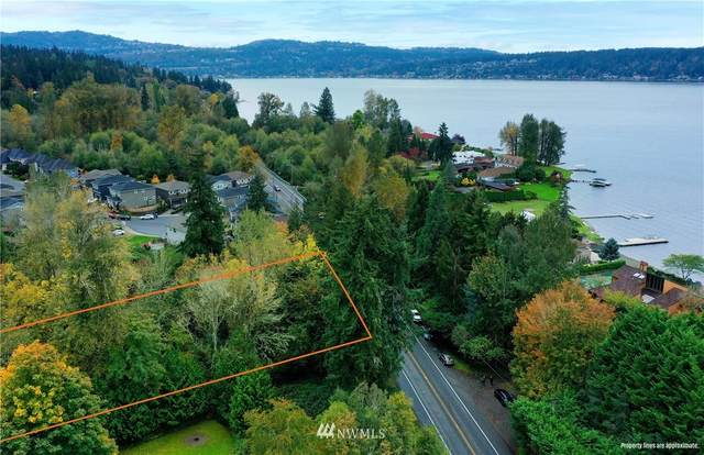 0 E Lake Sammamish Pkwy Se, Sammamish, WA 98074 (#1687488) :: Better Properties Real Estate