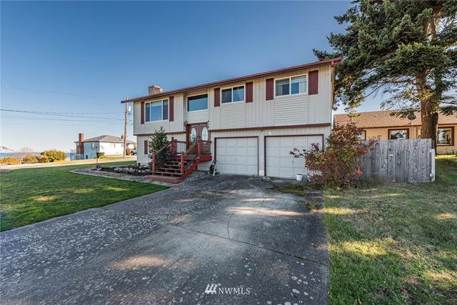 419 S I, Port Angeles, WA 98363 (#1687515) :: Priority One Realty Inc.