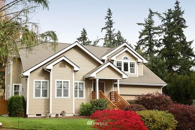 2503 Hillis Drive, Langley, WA 98260 (#1687533) :: The Robinett Group