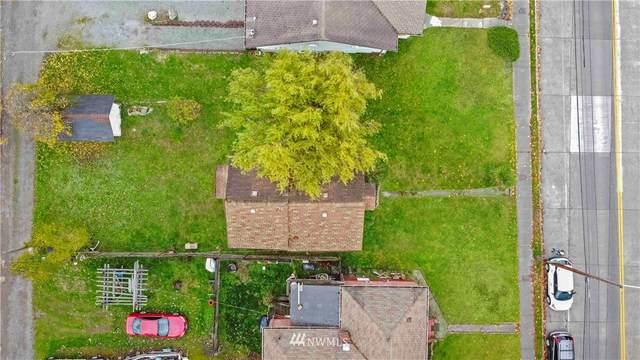 7721 16th Avenue SW, Seattle, WA 98106 (#1687536) :: Better Properties Real Estate