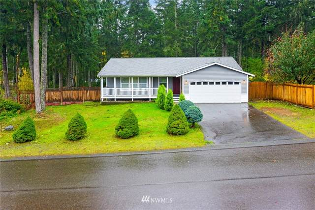 10412 133rd Street NW, Gig Harbor, WA 98329 (#1687555) :: The Robinett Group