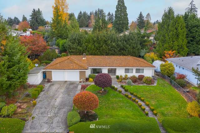 10806 SE 295th Street, Auburn, WA 98092 (#1687557) :: NextHome South Sound