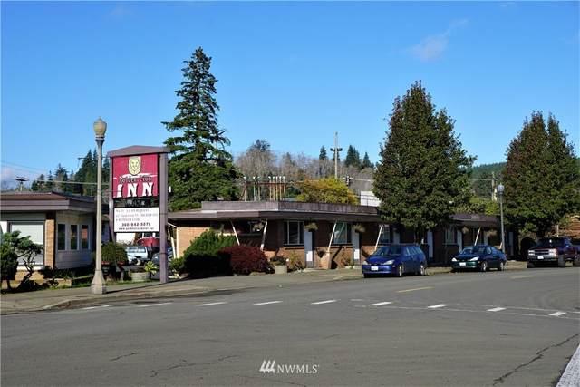 524 3rd Street, Raymond, WA 98577 (#1687580) :: The Shiflett Group