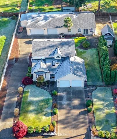 28930 186th Place SE, Kent, WA 98042 (#1687608) :: Priority One Realty Inc.