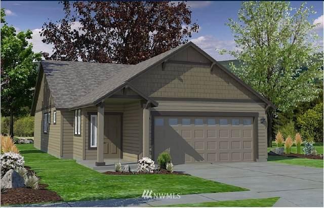 110 Woodard Road, Napavine, WA 98532 (#1687612) :: Hauer Home Team