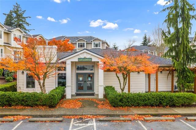11872 NE 162nd Lane 11-6, Bothell, WA 98011 (#1687616) :: Lucas Pinto Real Estate Group
