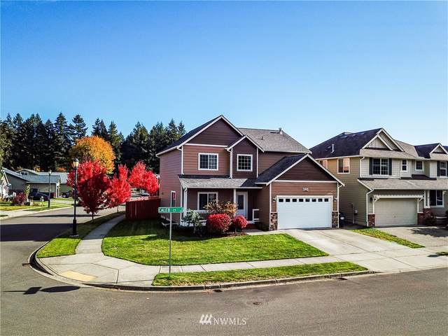 5420 Caleb Court SE, Olympia, WA 98513 (#1687621) :: The Robinett Group