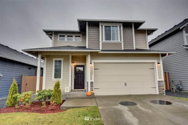 14386 99th Way SE, Yelm, WA 98597 (#1687628) :: Front Street Realty