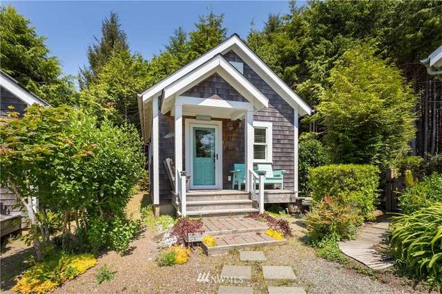 41 Beach Cabin Lane, Pacific Beach, WA 98571 (#1687646) :: The Robinett Group
