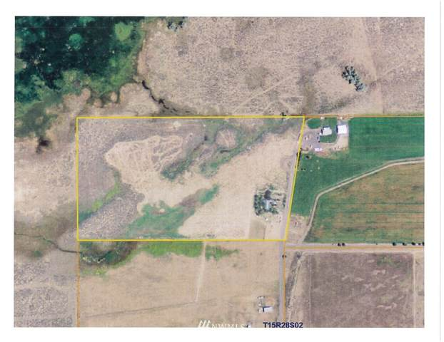 670 S Hays Road, Othello, WA 99344 (#1687655) :: Hauer Home Team