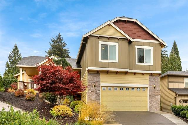 4320 SE 166th Court, Vancouver, WA 98683 (#1687660) :: Pacific Partners @ Greene Realty
