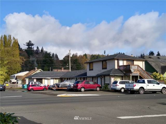 2320 Simpson Avenue, Aberdeen, WA 98520 (#1687668) :: Priority One Realty Inc.