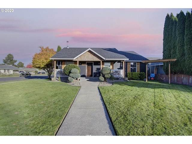 103 Yellow Brick Road, Kelso, WA 98626 (#1687674) :: Hauer Home Team
