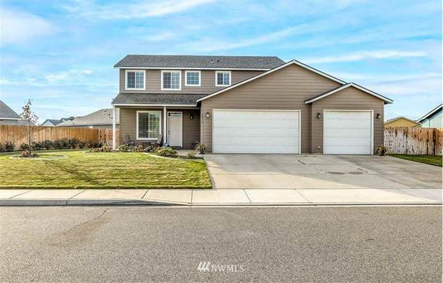 5314 Jefferson Drive, Pasco, WA 99301 (#1687691) :: Lucas Pinto Real Estate Group
