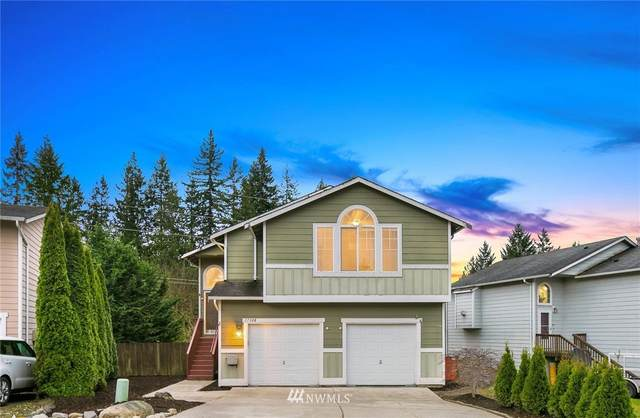 17308 73rd Drive NE, Arlington, WA 98223 (#1687692) :: Engel & Völkers Federal Way