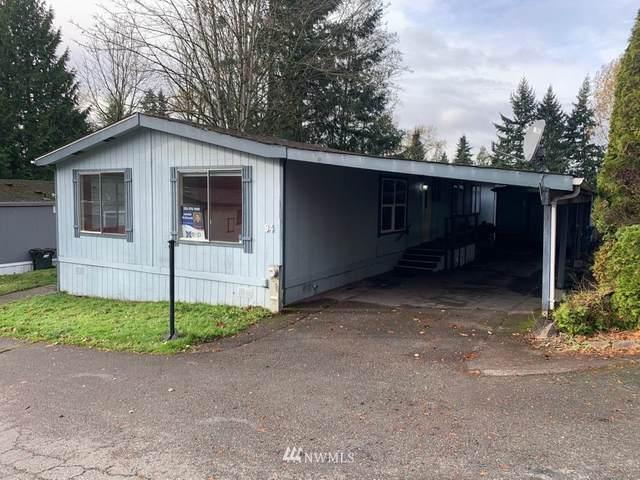 31101 116th Ave Se #94, Auburn, WA 98092 (MLS #1687724) :: Community Real Estate Group