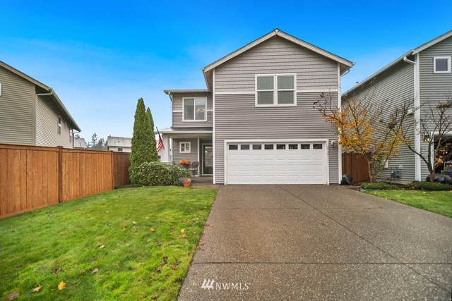 2739 SW Fiscal Street, Port Orchard, WA 98367 (#1687753) :: Priority One Realty Inc.