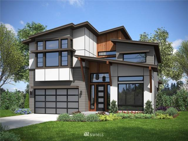 9215 126th Avenue NE, Kirkland, WA 98033 (#1687760) :: Icon Real Estate Group