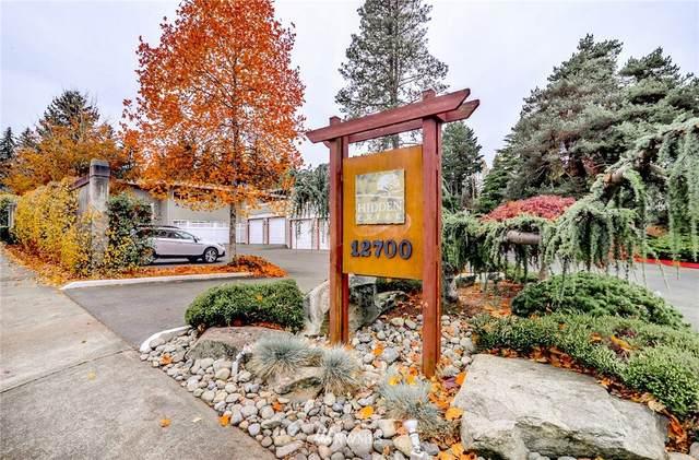811 126th Place NE A106, Bellevue, WA 98005 (#1687763) :: Canterwood Real Estate Team