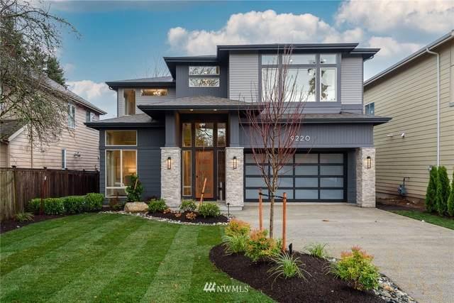 9220 125th Avenue NE, Kirkland, WA 98033 (#1687773) :: Icon Real Estate Group