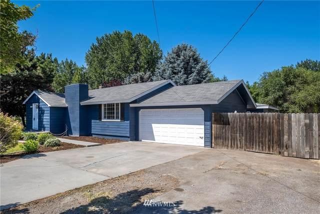 2924 S Jean Street, Kennewick, WA 99337 (#1687794) :: M4 Real Estate Group
